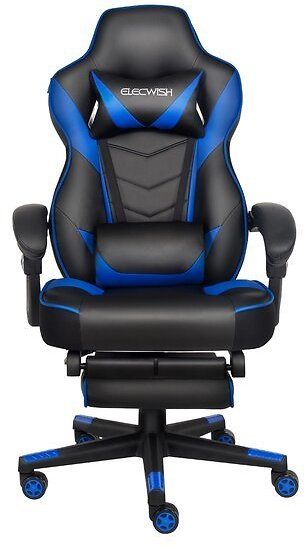 PC and Racing Game Chair