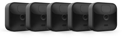 Amazon Blink Outdoor 5-Camera System