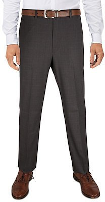 Men's Classic-Fit Dress Pants (5 Colors)