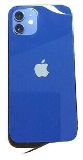 Apple IPhone 12 - 64GB - Blue (T-Mobile) 194252028124