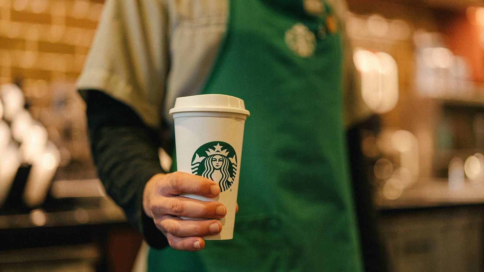 Starbucks Offers Free Coffee to Health Care Workers, First Responders As Coronavirus Cases Rise