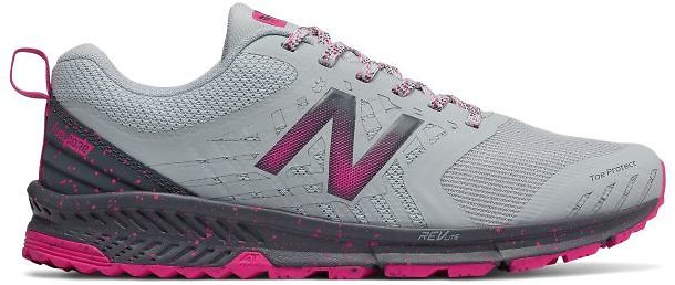 Womens FuelCore NITREL Trail Running Shoes
