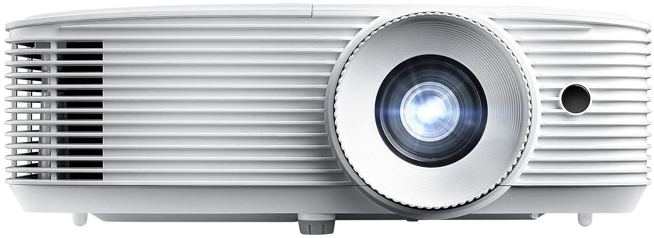 Optoma X412 XGA DLP Professional Projector with Built-in Speaker