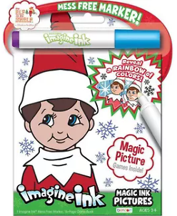 Free $5 Gift Card with Elf Item Purchase