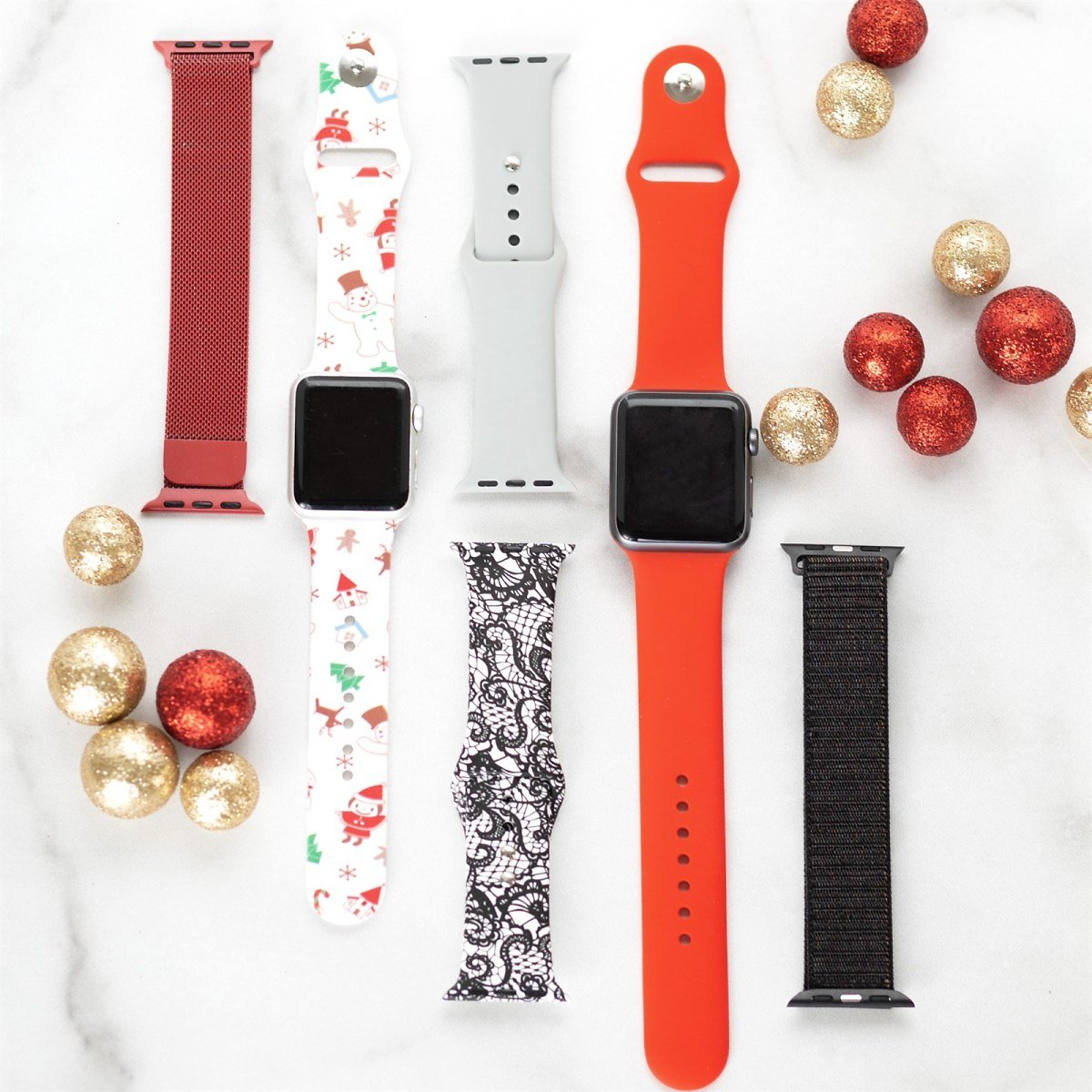Apple Watch Bands | 3 Pack