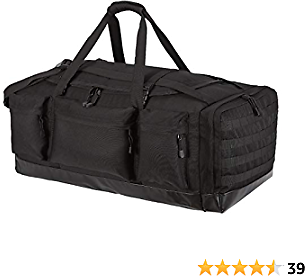 10%off-IFaraday-Tactical Molle Duffel Bag 80L with TPU Bottom for Travel Gym Sport