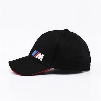 Power Baseball Cap Embroidery Motorsport Racing Hat Sport Cotton Snap For BMW 2M