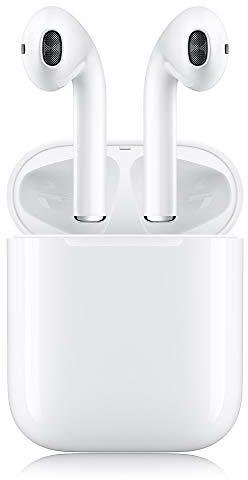 9Aboy Wireless Bluetooth Headphones for IOS/Android (White)