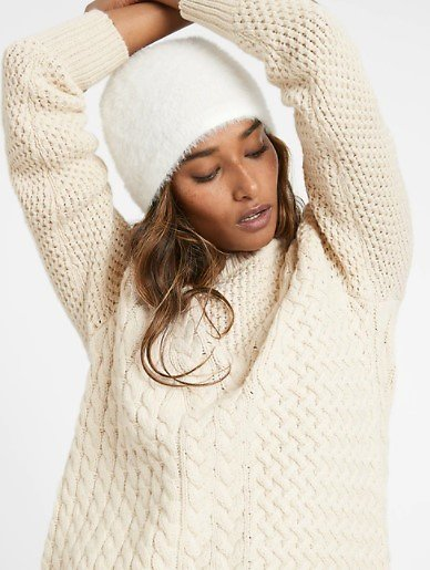 Sweaters: Up to 70% Off + Extra 20% Off | Banana Republic