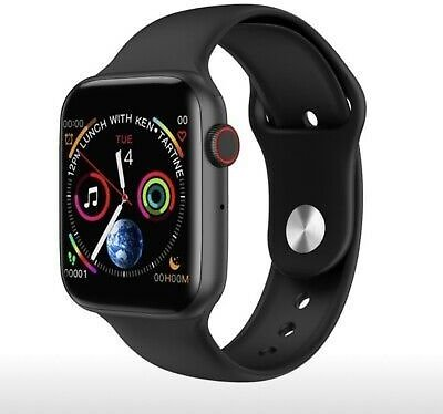 Apple Smart Watch Series 5 Clone For Android & IOS