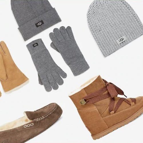 Up to 60% Off UGG + Extra 50% Off