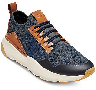 Cole Haan ZeroGrand All-Day Trainer & Reviews - All Men's Shoes - Men