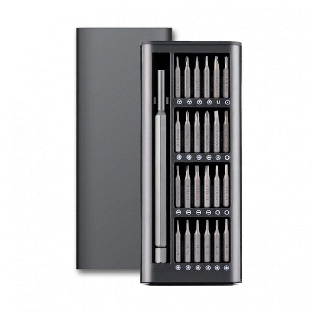 24% OFF $12.99 for 24 in 1 Precision Pocket Screwdriver Set with Magnetic