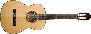 Washburn WC750SW Acoustic Guitar Classical