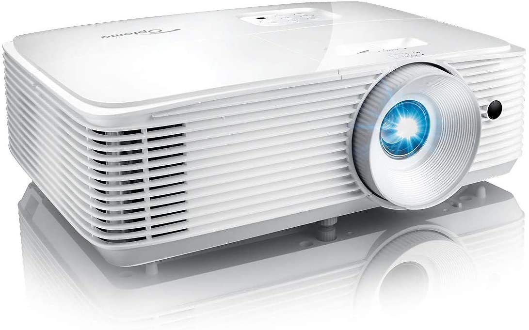 Optoma SH360 Affordable Home Projector
