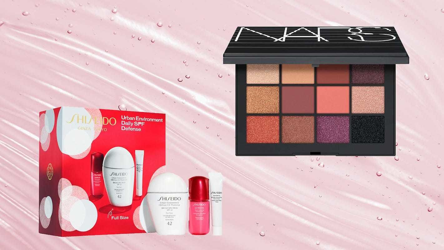 Sephora Is Having a Month-long Holiday Sale On All Its Best Beauty Products