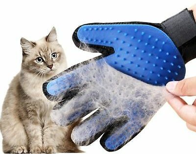 Pet Grooming For Dog And Cat Silicone Hair Brush Hair Tool Animal Trimmer