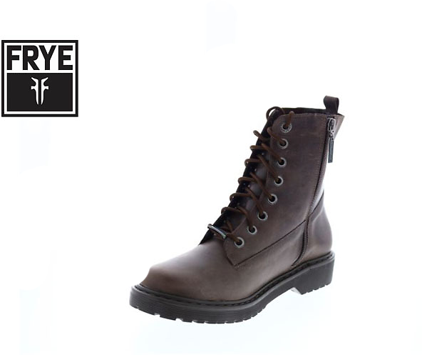 EXTRA 31% OFF Women's Harley-Davidson Anslee Brown Leather Boots