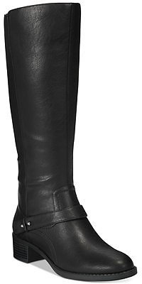 Easy Street Jewel Riding Boots & Reviews - Boots & Booties - Shoes