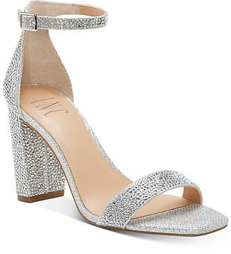INC International Concepts INC Women's Lexini Two-Piece Sandals, Created for Macy's & Reviews - Sandals - Shoes