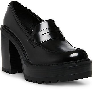 Madden Girl Kassidy Platform Lug Sole Loafers & Reviews - Slippers - Shoes