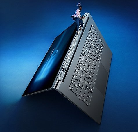 Up to 69% Off + Extra 15% Off Lenovo Cyber Clearance+F/S