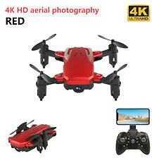 Feichao Foldable Drone K1 WiFi FPV HD Camera Aerial Video 6-Axis RC Quadcopter