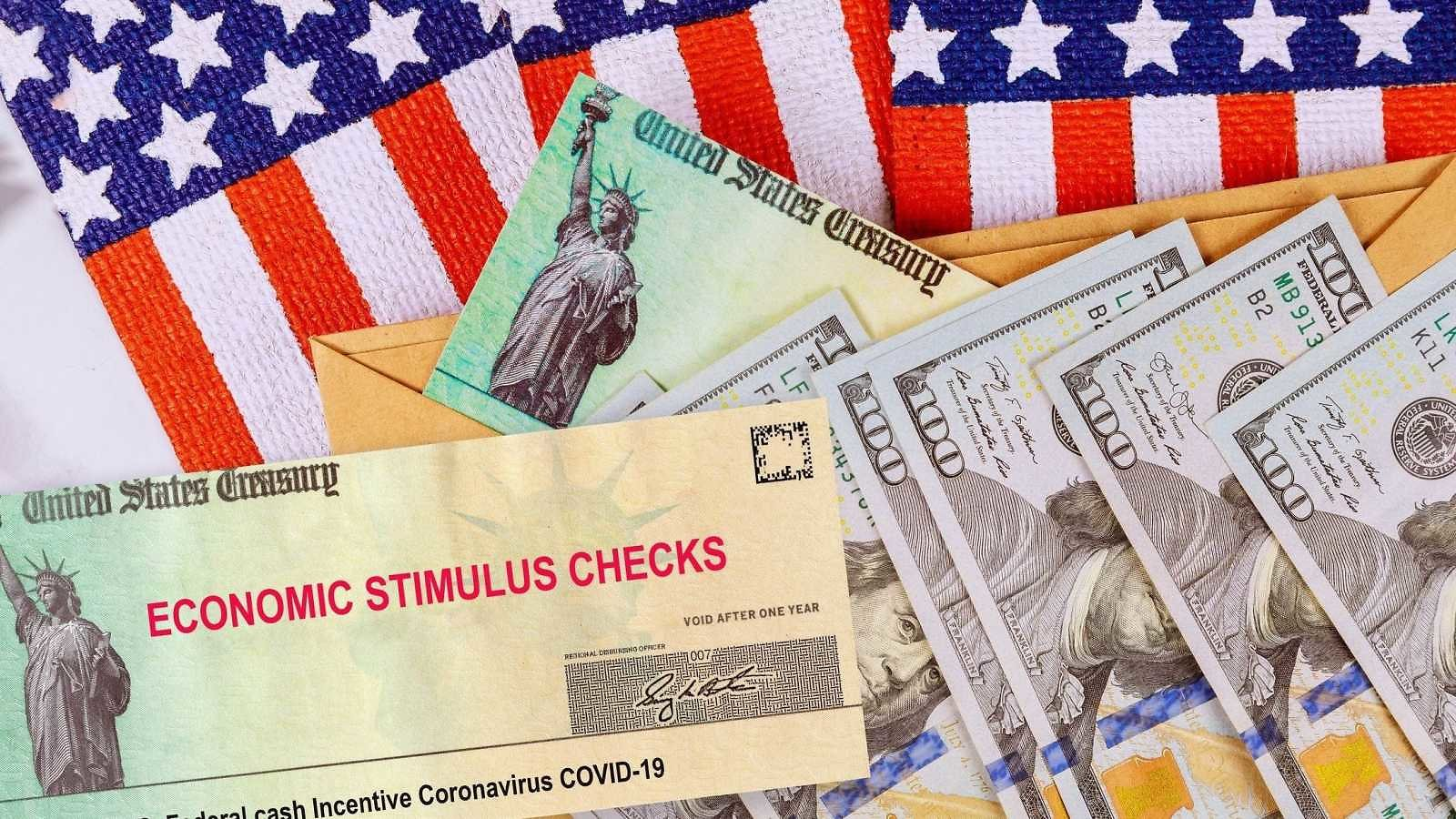 COVID-19 Relief Package: No Stimulus Checks, But It Offers An Extra $300 in Federal Unemployment Benefits
