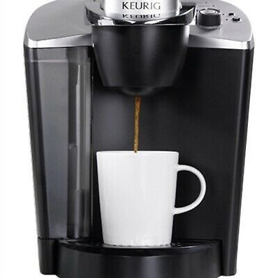 KEURIG B145 OfficePro Commercial Coffee Maker Brewing System ~ 3 Cup Sizes