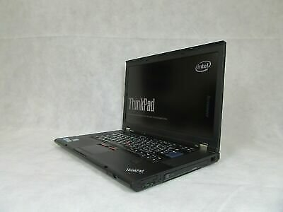 LAPTOP Lenovo ThinkPad T510 15.6