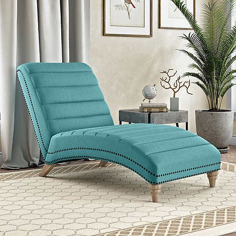 Hatteras Chaise Lounge Chair (2 Colors)