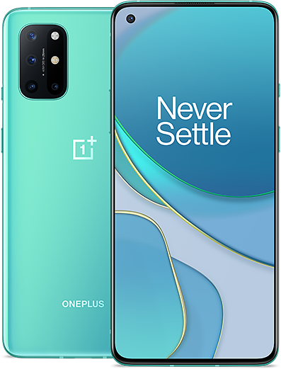 FREE 5G Phones from Samsung & OnePlus - T‑Mobile