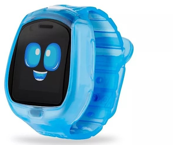 Little Tikes Tobi Smartwatch - Blue