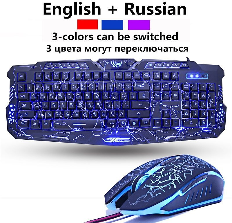 US $27.75 23% OFF M200 Purple/Blue/Red LED Breathing Backlight Pro Gaming Keyboard Mouse Combos USB Wired Full Key Professional Mouse Keyboard gaming Keyboard Mouse Combo mouse Keyboardkeyboard Mouse Combo - AliExpress