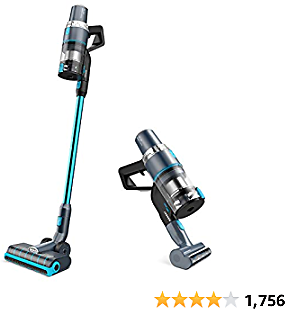 (30% Off) + Free Shipping – JASHEN V18 Cordless Vacuum (Samsung Battery Equipped)