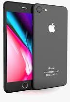 Apple IPhone 8 64GB Unlocked Smartphone - Space Gray (A1863) for Sale Online