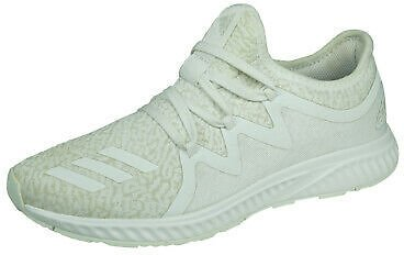 Adidas Manazero Bounce Womens Running Shoes Fitness Gym Trainers White