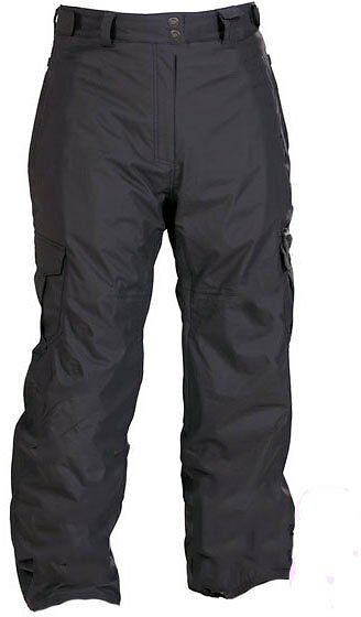 Pulse GXT Elite Men's Insulated Waterproof Winter Cargo Snow Ski Snowboard Pants for Sale Online
