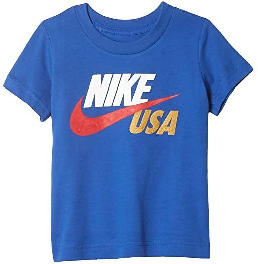 9% Off for Short Sleeve Americana Graphic T-Shirt (Toddler)