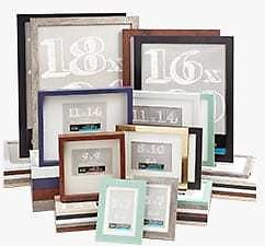 50% Off Belmont Frames & Shadow Boxes On Sale + BOGO  Free (In store)