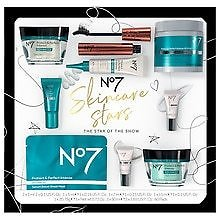 No7 The Star of The Show ($131 Value)