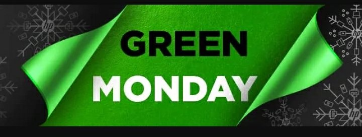 Up to 60% Off Doorbuster Green Monday Sale