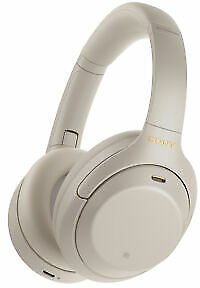Sony Wireless Noise-Cancelling Over-the-Ear Headphones