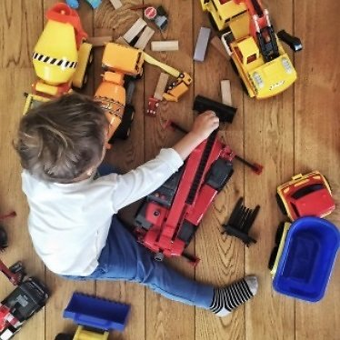 Best Toy Deals for Holidays