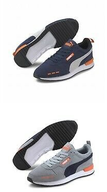 Puma R78 SD Unisex Sneaker | Sports Shoe | Skate | Textile, Synthetic - NEW