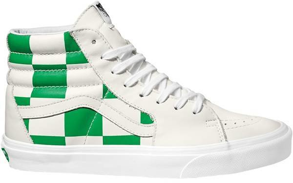 Today Only! Unisex Vans SK8-Hi Shoes