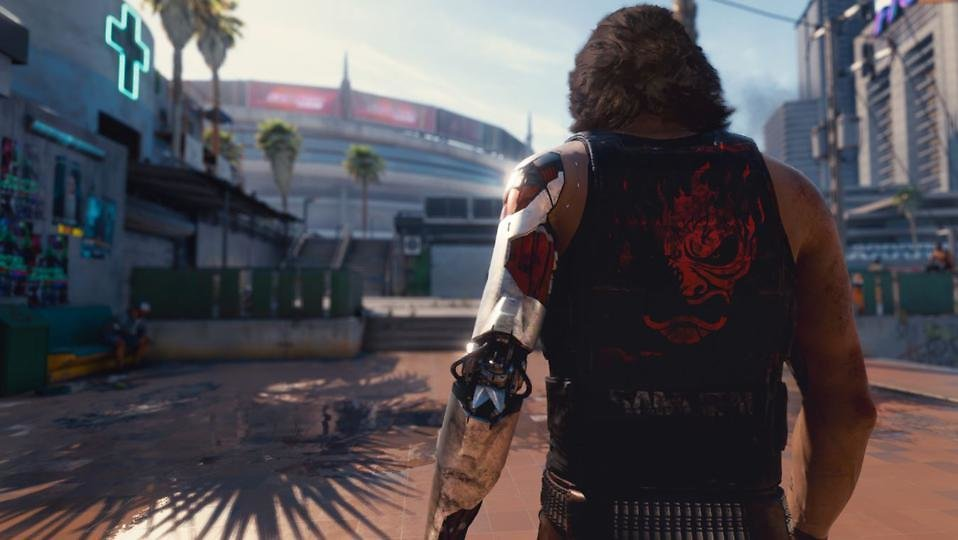 How To Get A Refund For 'Cyberpunk 2077': Xbox One, PS4, Steam And EGS