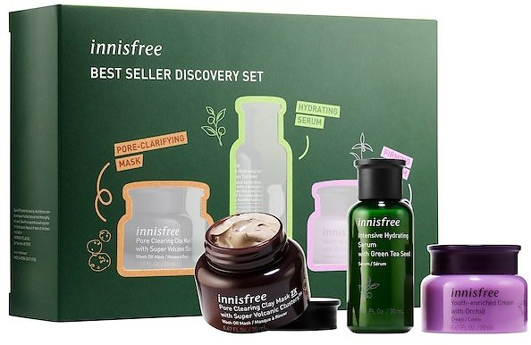 Best Seller Discovery Set