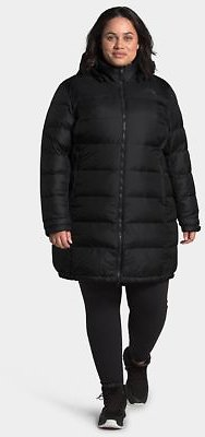 Women's Plus Size Metropolis Parka III | The North Face
