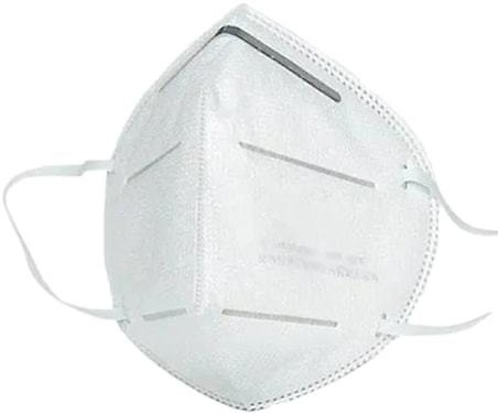 KN95 Disposable Masks N95 Face Mask Anti-Dust Safety Protective Respirator